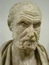 El padre de la medicina: Hipocrates!