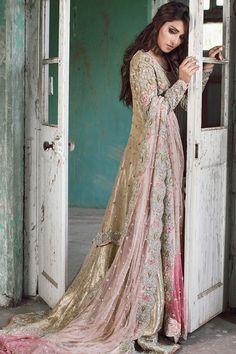 Sana Abbas Pakistani couture