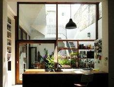 matias beccar varela and ariana werber for bvw arquitectos | casa vlady house refurbishment, buenos aires, argentina (photo by lula bauer)