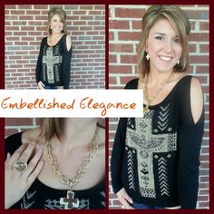 Contact Embellished Elegance to purchase 423-404-4562.