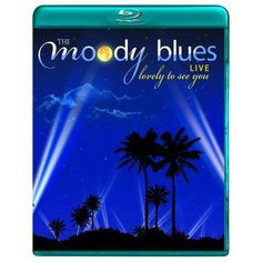 The Moody Blues: Lovely to See You - Live [Blu-ray] Importado