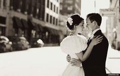 Animated Photographs of Couples : Photo