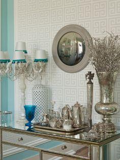 "Beautiful Interiors and 18th Century Style: ""Beautiful Interiors ~ Ana Antunes"""
