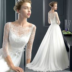 vestido de noiva costas de renda - Hledat Googlem