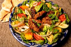 Spicy Lamb Sausage With Grilled Onions and Zucchini Recipe - NYT Cooking Lamb Recipes, Cooking Recipes, Grilling Recipes, Lamb Dishes, Side Dishes, Ground Lamb, Ground Meat, Couscous Recipes, Barbecue Chicken