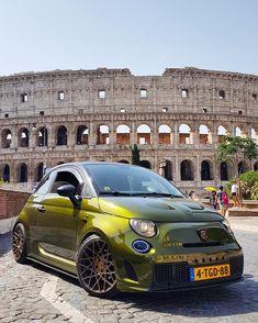 V8 Cars, Fiat Cars, Fiat 500c, Fiat Abarth, Fiat 500 Pop, Fiat Uno, Fiat 124 Spider, Engin, Subaru Forester