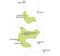 Nationalpark - Pro Nationalpark Schwarzwald