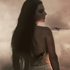 Bring Me To Life, Amy Lee Evanescence, Female, Hot, Journals, Beauty, Naruto, Paper, Rocker Chick