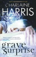 www.booklover.nl | Grave surprise - Charlaine Harris
