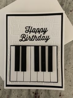 For my Uncle the pianist