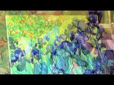 ▶ FREE! Full video tutorial Oil Painting by Igor Saharov - YouTube