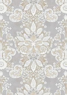 Legendary collection of Wide Width Wallpapers wide) - Character, Toile De Jouy & bold Large Scale Prints Velvet Wallpaper, Damask Wallpaper, Love Wallpaper, Peel And Stick Wallpaper, Designer Wallpaper, Cool Fabric, Pattern Mixing, Repeating Patterns, Rococo