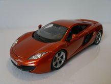 McLaren MP4-12C 1/24 modelcar24´s Webseite!