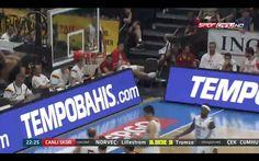 Türkiye - Polonya Beko SuperCup 2015