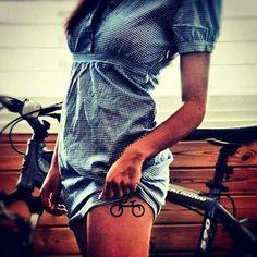bicycle tattoo (25)