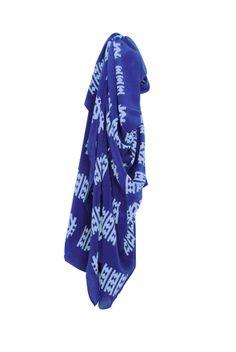 Florenz — Pushkar Indigo scarf