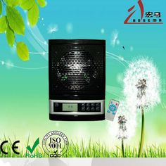 BEST SELLING household air purifier home dust absorber cigarette smoke absorber