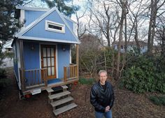 We have an exciting, and potentially pioneering, opportunity for several off grid capable tiny home owners!  You'd be applying along with your Caretaker Cottage, aka Tiny Home, to stay and care for a 2.4 acre urban farm in Northeast Baltimore in the Frankford community.