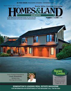 Homes & Land of Edmonton