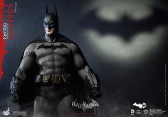 Hot Toys – VGM18 – Batman: Arkham City: 1/6th Scale Batman Figure