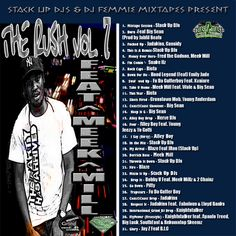 Nothing to say Meek Mill is Meek Mill AND Jadakiss is Jadakiss and I am DJ Femmie check it out leave a commenst damn it THE HOTTEST new joints OUT RIGHT NOW IN THE HIP HOP GAME, get this mixtape while it is available.MEEK MILL, BIG SEAN, NEW JAY Z, B.I.C., STACK UP DJS, Wale,  2 Chainz, Jadakiss, Fabolous, Lloyd Banks, Bobby V, Young Jeezy, Alley Boy, Blaze, Jahlil Beats, Cassidy, Pitty, JRon, Fred the Godson, Yo Gotti, Ricta, Da Pike Boy, Fu Da Gutterboy,   Kvaiare, Knightstalker
