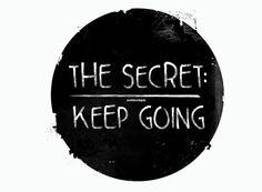shh, here's the secret..