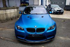 BMW 3 Series (E92)