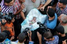 Israel kills children in Gaza. And the united states supports Israel's killing of innocent people. Shame on you all!