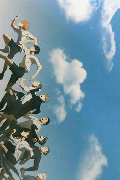 Salut~ voici mon ins Manga Haikyuu, Haikyuu Kageyama, Haikyuu Funny, Haikyuu Fanart, Hinata, Manga Anime, Kagehina, Nishinoya, Anime Art