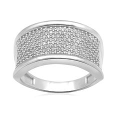10k White Gold Diamond Anniversary Ring (1/2 cttw, I-J Color, I2-I3 Clarity), Size 6 Amazon Curated Collection,http://www.amazon.com/dp/B009P5RW5M/ref=cm_sw_r_pi_dp_pn16rb04TJ09HXXZ