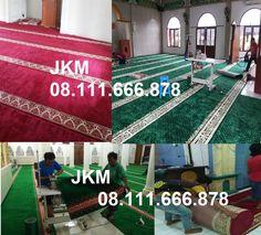 Jual Karpet Masjid Di Aren Jaya Bekasi