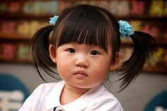 Asian babies are THE cutest things EVER