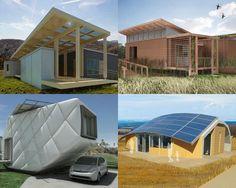 Solar Decathalon - fabulous solar powered homes