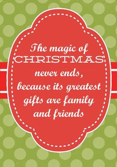 "Day5 - of our ""12 quotes for Christmas"""