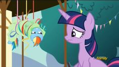 """Equestria Daily: """"Party Pooped"""": Episode Followup"""