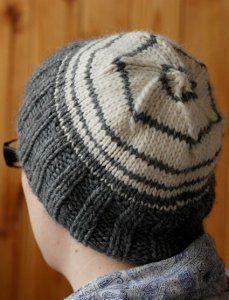Knit Chapeaux   AllFreeKnitting.com