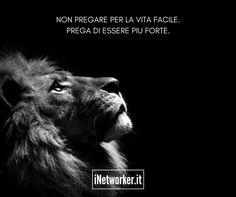Sii più forte
