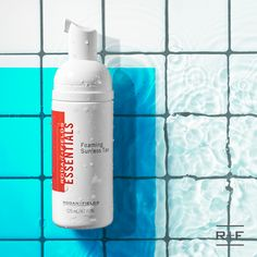 Kick off spring with a spa-worthy tan...minus the sun. RF-Dcell technology in #ESSENTIALS Foaming Sunless Tan helps your sunless glow last longer. #bestsuntanlotionever Best Self Tanner, After Sun, Uvb Rays, Summer Glow, Suntan Lotion, Sun Kissed, Skin Firming, Rodan And Fields, Skincare Blog