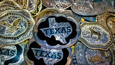 Tax trivia: Texas' tax-free weekend will not get you a break on a belt with a buckle. That accessory item is taxable.