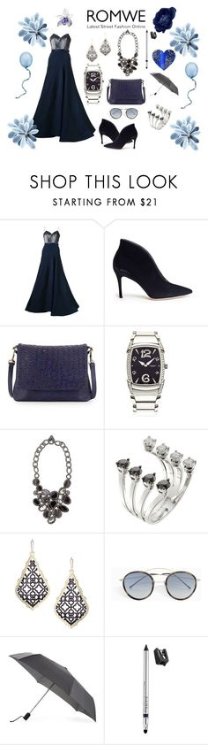 """Latest street fashion..."" by jamuna-kaalla ❤ liked on Polyvore featuring Jason Wu, Gianvito Rossi, Neiman Marcus, Parmigiani, Boks & Baum, Delfina Delettrez, Kendra Scott, Spektre, ShedRain and Trish McEvoy"