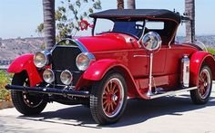 1925 Stutz 695 Roadster ...Brought to you by #HouseofInsurance #EugeneOregon