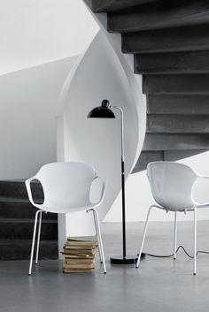 NAP™   chair . Stuhl . chaise   Design: Kasper Salto   Fritz Hansen  