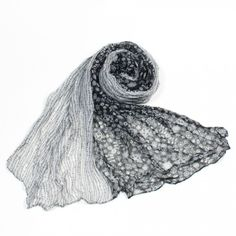 http://www.artfire.com/ext/shop/studio/bohemiantouch/1/1/10311//  Black and Grey Vintage Floral Print Celebrity Look Soft Touch Fashion Shawl Scarf, scarf is a great addition to your collection of fashion accessories. Perfect for all year round.