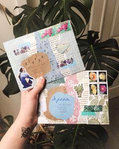 . #Post Pen Pal Letters, Diy Letters, Scrapbook Letters, Mail Art Envelopes, Snail Mail Pen Pals, Cute Pens, Fun Mail, Envelope Art, Happy Mail
