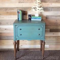 of a few of our favorite photos and pieces of Furniture Projects, Diy Projects, Blue Painted Furniture, Chalky Paint, Plank Walls, Laundry Room Design, Milk Paint, Furniture Inspiration, Staging