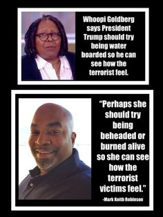 ... she sympathizes with terrorists ... not a surprise ...