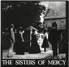 1000 Images About S Is For Sisters Of Mercy On