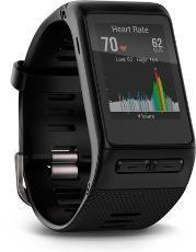Garmin Vivoactive GPS Multisport Heart Rate Monitor Watch