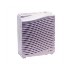 Sunpentown Magic Clean Room HEPA Air Purifier with Ionizer