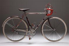 El placer del pedaleo: la Ganna de 1947.